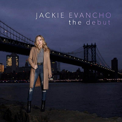 Jackie Evancho - The Debut (2019)