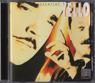 Yello - Essential (1992)