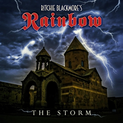 Ritchie Blackmore's Rainbow - The Storm (2019)