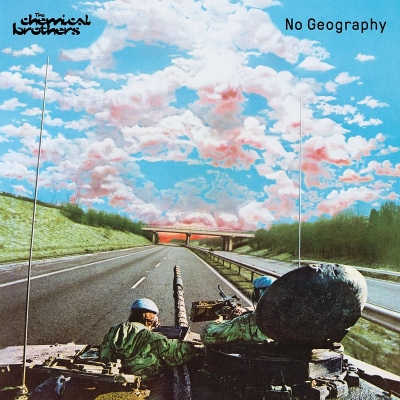 The Chemical Brothers - No Geography (2019)