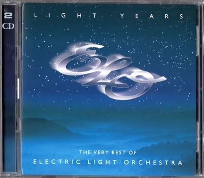 Electric Light Orchestra - Light Years: The Very Best Of Electric Light Orchestra (1997) [2CD]