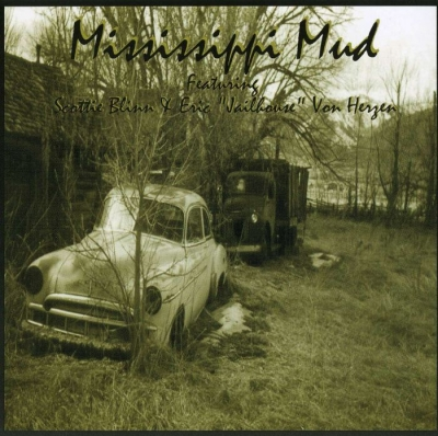 Mississippi Mud - Mississippi Mud (2002)