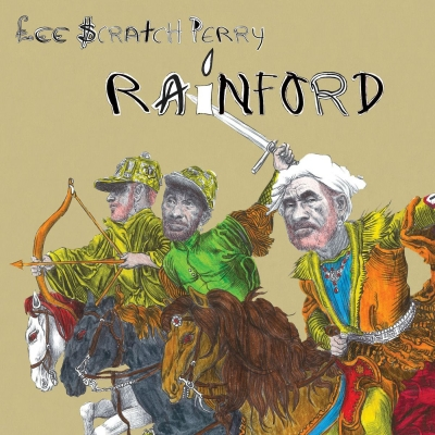 "Lee ""Scratch"" Perry - Rainford (2019)"
