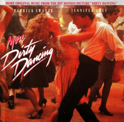 Various Artists – More Dirty Dancing (1988)