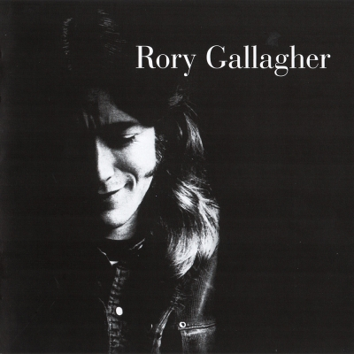 Rory Gallagher - Rory Gallagher (1971) [2018]