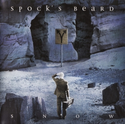 Spock's Beard – Snow (2002)