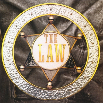The Law - The Law (1991) [2008]