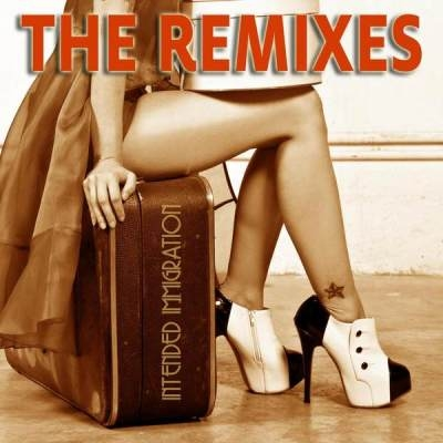 Intended Immigration - The Remixes (2016)
